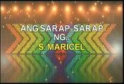 Maricel Ang Sarap Sarap Ng Ginawa Mo Karaoke Version