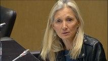 Affaire Alstom : Clara Gaymard revient sur les coulisses du rachat par General Electric