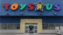 Toys R Us Hires Temporary Workers To Keep 'Store Looking Full' Amid Bankruptcy
