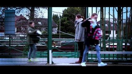 Collège Jules Michelet CREIL -En parler c'est déià AGIR © Non au Harcèlement 2018 concours