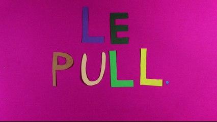 """""""Le Pull"""" - Collège Charles de Gaulle - MONTCORNET"""