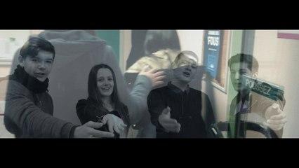 """""""Maintenant on va t'écouter"""" -  Prix coup de coeur de l'académie d'Amiens - Collège Charles de Gaulle MONTCORNET"""