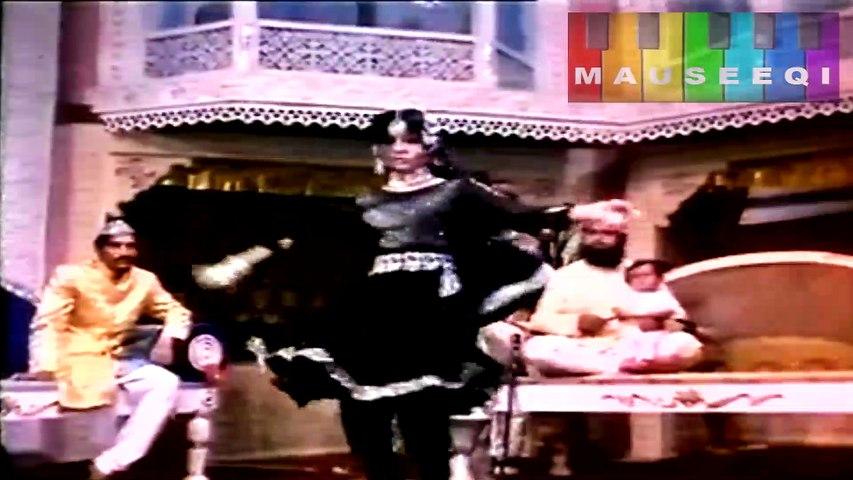 HD - Aakhri Geet Sunaanay Kay Liye Aaye Hain - Noor Jehan - Film Umrao Jaan Ada - Music Nisar Bazmi
