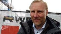 Stéphane Demets (Waremme) de retour au stade Machtens