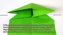 How to make a paper plane that really flies far    Tutorial
