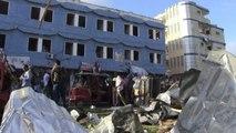 Somalia, almeno 14 morti a causa di un'esplosione a Mogadiscio