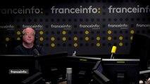 """Grèves : """"L'enjeu du gouvernement c'est d'écouter c'est de répondre aux interrogations"""", assure Olivier Dussopt"""