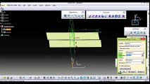 Plastic component in catia surfacing - catia basic surface with tips and tricks -