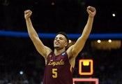 Loyola-Chicago upsets Nevada to head to Elite Eight