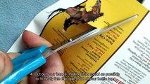 Make Easy Bottle Top Photo Magnets - DIY Crafts - Guidecentral