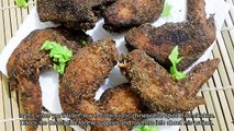 Cook Exotic Chinese Five Spice Fried Chicken - DIY Food & Drinks - Guidecentral