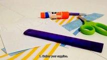 Create a Cute Pop Up Cake Birthday Card - DIY Crafts - Guidecentral