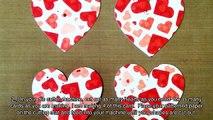 Make a Cute Valentines Card Set - DIY Crafts - Guidecentral