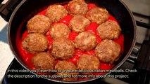 Prepare Delicious Italian Meatballs - DIY Food & Drinks - Guidecentral