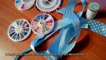 Crafts a Delicate Flower from Ribbon - DIY Crafts - Guidecentral