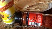 Make Homemade Salsa and Tortilla Crisps - DIY Food & Drinks - Guidecentral