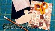 Make Bondaweb Paper Appliques - DIY Crafts - Guidecentral
