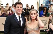 John Krasinski and Emily Blunt are each other's number one fans