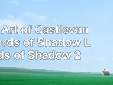 The Art of Castlevania  Lords of Shadow Lords of Shadow 2 ca13ec93