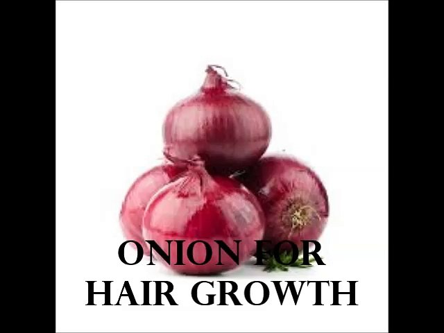 Onion Juice For Healthy Strong Long Hair
