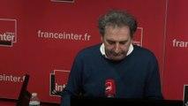 Breaking news : le chat Choupa est de retour - Le Billet de François Morel