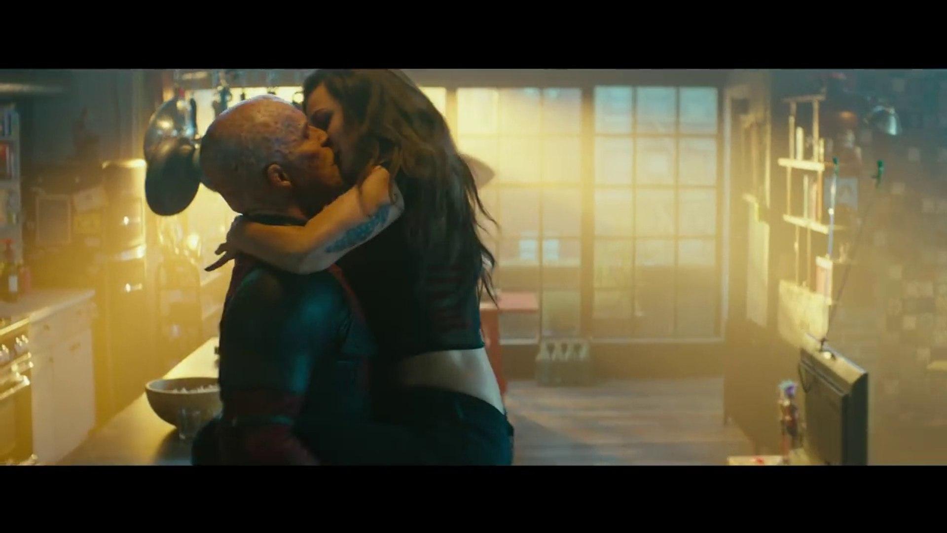 Deadpool 2 _ The Trailer 2018