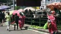 Les Comores refusent d'accueillir les expulsés de Mayotte