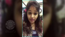Actress Madhavi Latha Emotional And Sensational Comments About Casting Couch