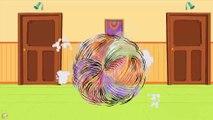 Rat-A-Tat | Funny Mice Alien  1 Hour Compilation For Kids  | Chotoonz Kids Funny Cartoon Videos