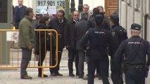 El juez procesa a 13 personas por rebelión, incluidos Puigdemont y Turull