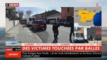 Prise d'otages dans un supermarché dans l'Aude: Regardez la réaction du Premier ministre, Edouard Philippe - VIDEO
