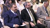 3. Tıbbi Aromatik Bitkiler Çalıştayı - Veysel Eroğlu - AFYONKARAHİSAR