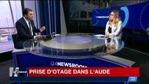 Prise d'otages dans l'Aude : le point sur la situation
