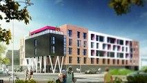 Location logement étudiant - La Rochelle - Cap'Etudes La Rochelle