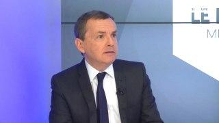 Alain Weill (Altice) : « Nous avançons toujours dans une logique de convergence »