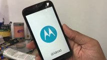 Video A New Way To Bypass Google Account Verification  On Motorola- (NEW) | How to Bypass Google account -2018