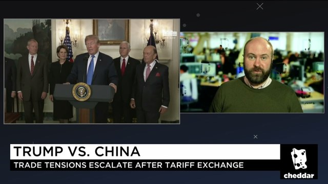 Why Tariffs Are Not the Best Tools to Solve Trade Deficiencies