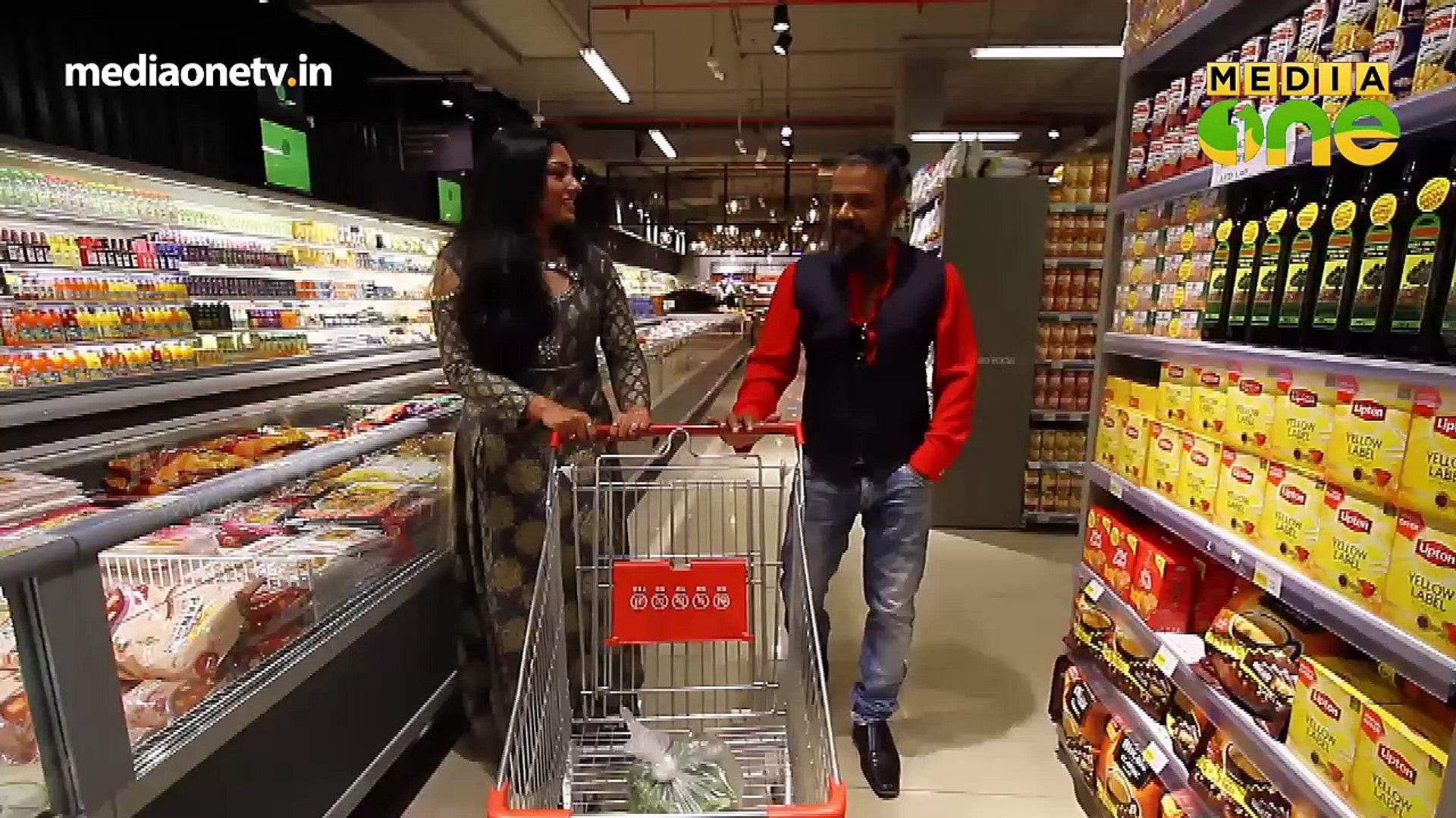 Pyari Krishna with Raj Kalesh   Treat Cookery Show (Episode 212)