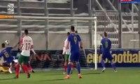 Kenan Kodro  Goal HD - Bulgaria0-1Bosnia & Herzegovina 23.03.2018