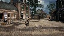 Así juega la IA desarrollada por EA para Battlefield 1