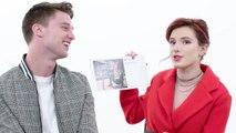 Bella Thorne and Patrick Schwarzenegger Explain Their Instagram Photos