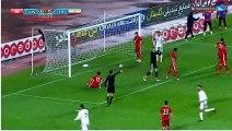 Mohammadi M.(Own goal) Goal HD - Tunisia 1-0 Iran 23.03.2018