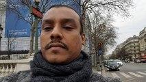 Charles de Gaulle Etoile | PARIS | Chamika Sirimanna
