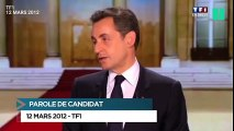 La vidéo qui contredit Nicolas Sarkozy et montre qu'il était à Paris le 26 Janvier 2007