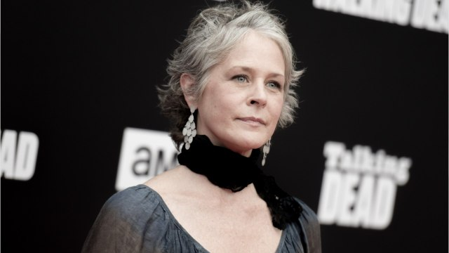 Walking Dead Star Reveals Why She Stopped By Fear The Walking Dead Set