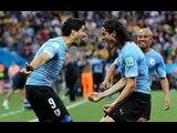 Uruguai 2 x 0 Republica Tcheca - CAVANI FAZ GOLAÇO - Melhores Momentos - Copa da China 2018