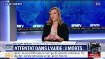 Attaques terroristes dans l'Aude: sont-elles liées à des attaques antérieures ?
