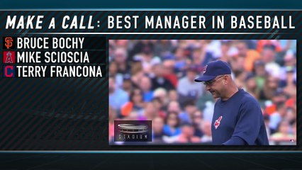 Who Is the Best Manager in Baseball?