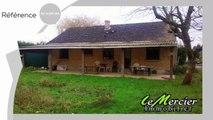 A vendre - Maison/villa - Fresnes sur escaut (59970)