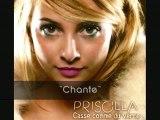 Priscilla - Casse Comme Du Verre (1)
